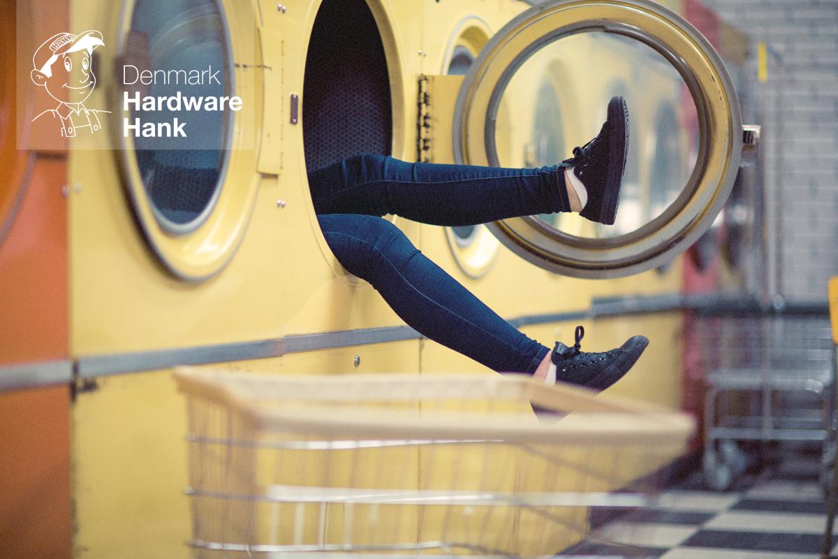 Denmark Hardware Hank Laundry